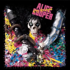 Hey Stoopid (Remastered) mp3 Album by Alice Cooper