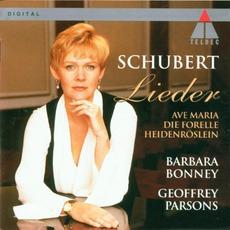 Lieder (Feat. Soprano: Barbara Bonney, Piano: Geoffrey Parsons) mp3 Album by Franz Schubert