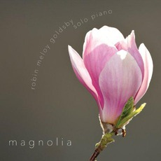 Magnolia mp3 Album by Robin Meloy Goldsby