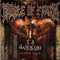 The Manticore And Other Horrors (Extended Claws Edition) mp3 Album by Cradle Of Filth