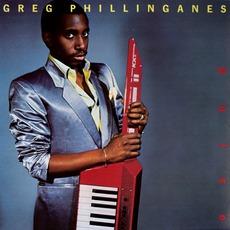 Pulse mp3 Album by Greg Phillinganes