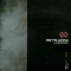 Chronic mp3 Album by Metalwood