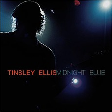 Midnight Blue mp3 Album by Tinsley Ellis