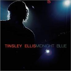 Midnight Blue by Tinsley Ellis
