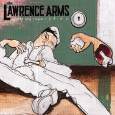 Apathy And Exhaustion mp3 Album by The Lawrence Arms