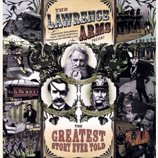 The Greatest Story Ever Told mp3 Album by The Lawrence Arms