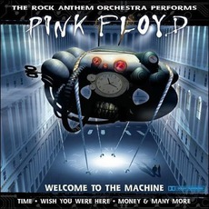 Pink Floyd: Welcome To The Machine