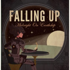 Midnight On Earthship by Falling Up