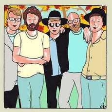 Daytrotter Session 3