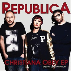 Christiana Obey mp3 Album by Republica