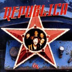 Republica mp3 Album by Republica