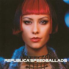 Speed Ballads mp3 Album by Republica