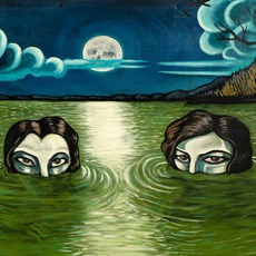 English Oceans mp3 Album by Drive-By Truckers