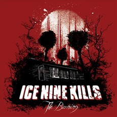 The Burning mp3 Album by Ice Nine Kills