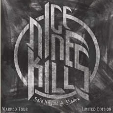 Safe Is Just A Shadow mp3 Album by Ice Nine Kills