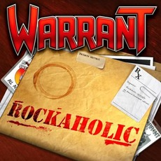 Rockaholic mp3 Album by Warrant