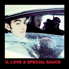 Philadelphonic mp3 Album by G. Love & Special Sauce