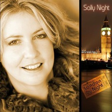 London By Night by Sally Night