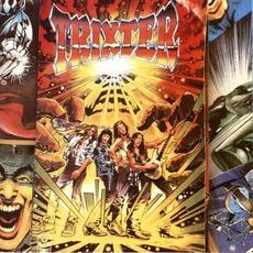 Trixter mp3 Album by Trixter