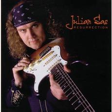 Ressurection mp3 Album by Julian Sas
