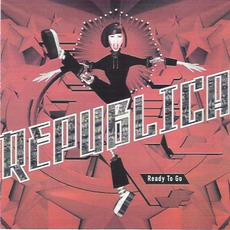 Ready To Go mp3 Single by Republica