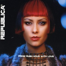From Rush Hour With Love mp3 Single by Republica