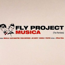 Musica (The Remixes) by Fly Project