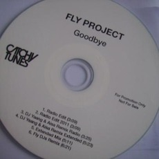 Goodbye by Fly Project