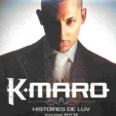 Histoires De Luv by K-maro