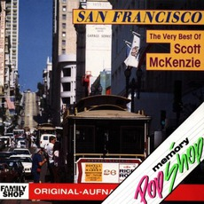 San Francisco: The Very Best Of Scott McKenzie