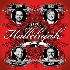 Hallelujah Live, Volume 2