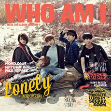 Who Am I by B1A4