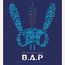Stop It (하지마) by B.A.P