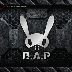 Warrior by B.A.P
