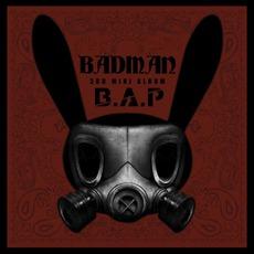 Badman by B.A.P