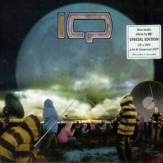 Frequency mp3 Album by IQ
