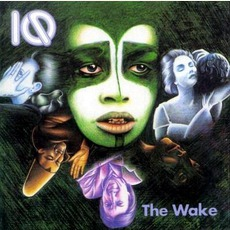 The Wake (Re-Issue)