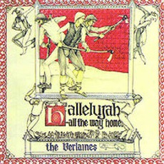 Hallelujah All The Way Home mp3 Album by The Verlaines