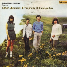 20 Jazz Funk Greats (Remastered)