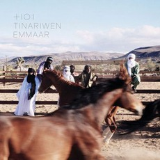 Emmaar mp3 Album by Tinariwen