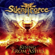 Rising From Ashes (Japanese Edition) mp3 Album by Silent Force