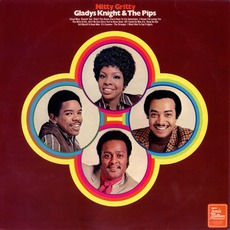 Nitty Gritty mp3 Album by Gladys Knight & The Pips