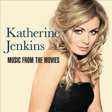 Music From The Movies mp3 Soundtrack by Katherine Jenkins