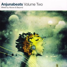 Anjunabeats, Volume Two mp3 Compilation by Various Artists