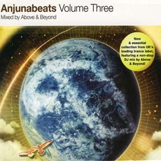 Anjunabeats, Volume Three