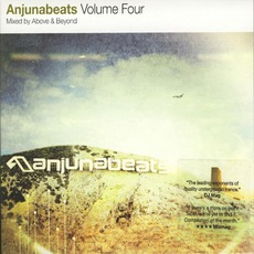 Anjunabeats, Volume Four mp3 Compilation by Various Artists