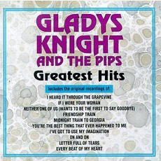 Greatest Hits mp3 Artist Compilation by Gladys Knight & The Pips