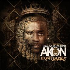 Konkrete Jungle mp3 Artist Compilation by Akon