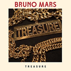 Treasure mp3 Single by Bruno Mars
