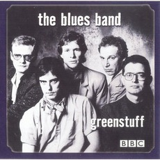 Green Stuff: Live At The BBC 1982
